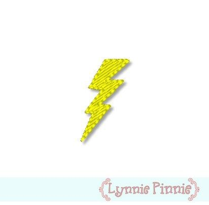 Mini Lightning Bolt 1