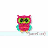 Mini Owl 4x4
