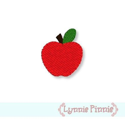 Mini Apple 1 Welcome To Lynnie Pinnie Instant Download And