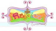 Rejoice Easter Frame Applique 4x4 5x7 6x10 SVG