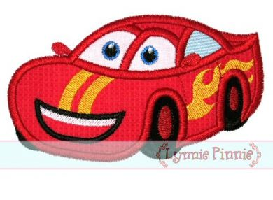 Happy Race Car Applique 4x4 5x7 6x10 Svg Welcome To Lynnie